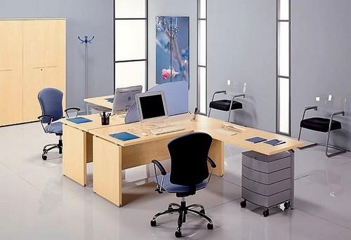 Scrivanie operative classiche e moderne per ufficio for Scrivanie operative per ufficio prezzi