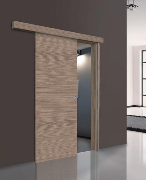 Accessori maggiorazioni e fuori misura per porte interne - Porta scorrevole esterno muro prezzo ...
