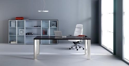 Scrivanie direzionali classiche e moderne per ufficio for Scrivanie direzionali prezzi