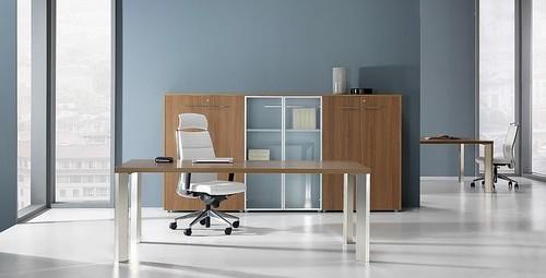 Scrivanie direzionali classiche e moderne per ufficio for Scrivanie direzionali per ufficio