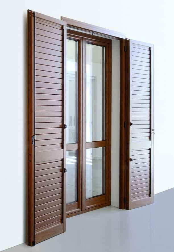 Effedue porte interne prezzi serramenti alluminio legno for Scuri in legno prezzi online