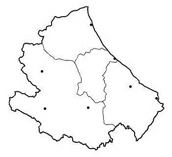 Vendita online porte interne economiche Abruzzo - Effedue porte