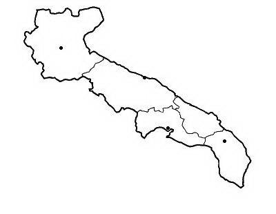 Porte interne prezzi Brindisi - vendita online - Effedue porte