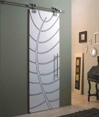 Porte interne moderne e classiche, serramenti alluminio - Effedue ...