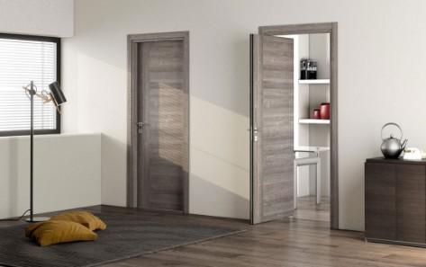 Porte interne moderne prezzi - Effedue porte