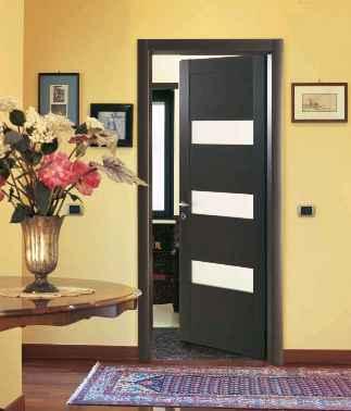 Porte interne moderne e classiche serramenti alluminio - Porte interne in pvc prezzi ...