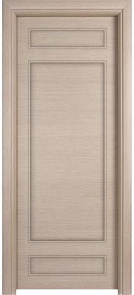 Porte interne classiche pannellate e bugnate effedue porte for Pannelli coibentati lisci prezzi