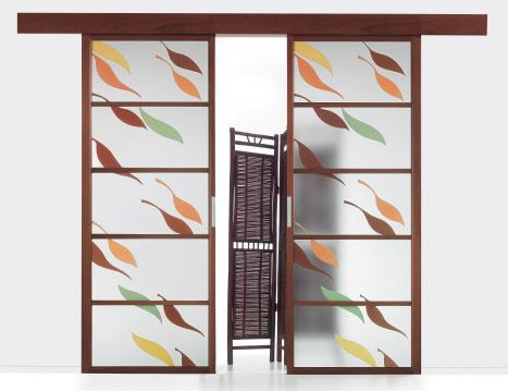 Porte interne classiche e moderne - Effedue porte