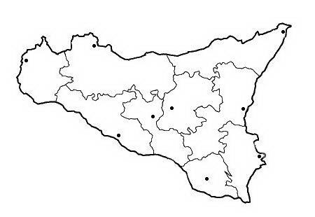 Porte interne moderne economiche Sicilia prezzi - Effedue porte