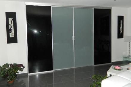 Porte interne scorrevoli in vetro effedue porte - Porte interne scorrevoli in vetro ...